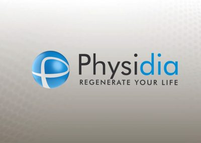 Physidia-Motion design
